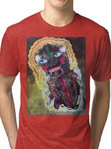 September 13 Number 13 Tri-blend T-Shirt