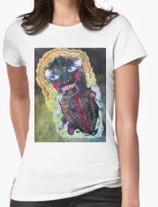 September 13 Number 13 Womens Fitted T-Shirt