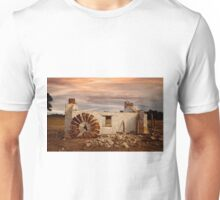 Perry's Cottage - Western Australia Unisex T-Shirt