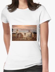 Perry's Cottage - Western Australia Womens Fitted T-Shirt