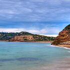 Point Nepean Peninsula by James Torrington