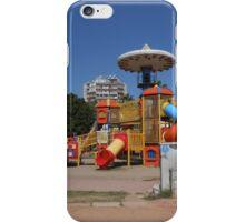 Kid's garden iPhone Case/Skin