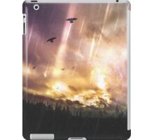 The stars where wrong iPad Case/Skin