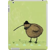 Worn iPad Case/Skin