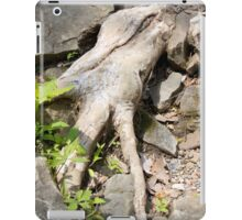Reaching Roots iPad Case/Skin