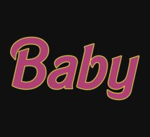 barbie baby Kids Tee