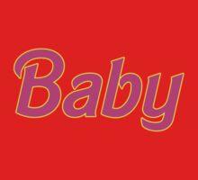 barbie baby Baby Tee