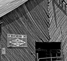 Royal Crown Barn 2 by lennieslights