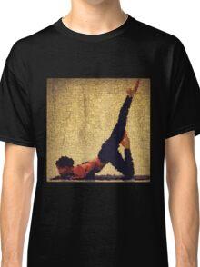 Yoga art 12 Classic T-Shirt