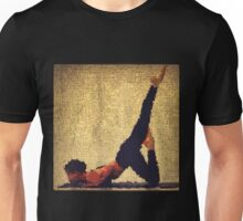 Yoga art 12 Unisex T-Shirt
