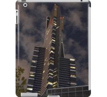 Eureka at Night iPad Case/Skin