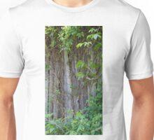 Barn Wood Color Unisex T-Shirt