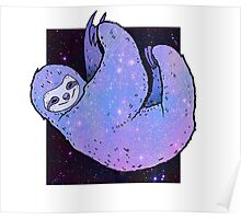 sloth season Poster