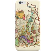 Oh that wonderful land iPhone Case/Skin