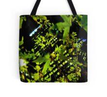 Corporate Jungle Tote Bag