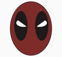 Deadpool Egghead by WebJutsu