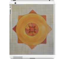 Giving Thanks Mandala iPad Case/Skin
