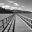 Governors Bay revisited by John Brotheridge