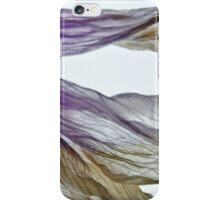 Flow Like a Flower iPhone Case/Skin
