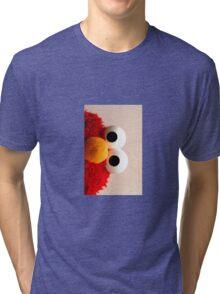 eye fun Tri-blend T-Shirt