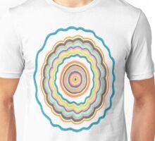 Round and Round Unisex T-Shirt