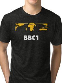BBC 1978 Tri-blend T-Shirt