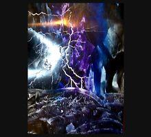 Lightning Strikes!!!! Unisex T-Shirt