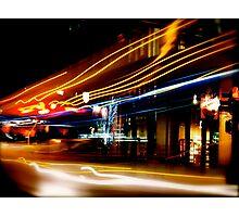Downtown Denver 089 Photographic Print