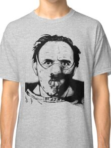 Hannibal the Cannibal Classic T-Shirt