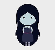 Marceline by Georg Varney