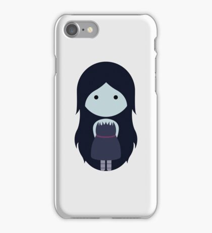 Marceline iPhone Case/Skin