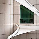Green Office by Kevin Bergen