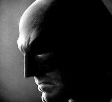 The Batman by MrYorkie