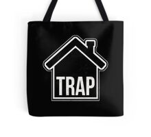Trap House Tote Bag