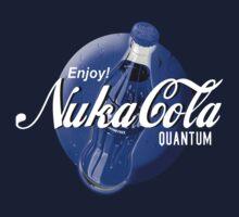 Nuka Cola Quantum by Gelm