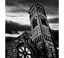 Time Grain Photographic Print