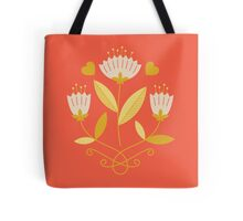 flowers everywhere/3 Tote Bag