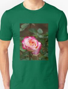 A rose by any other colour Unisex T-Shirt