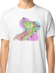 Dragons love Cupcakes! Classic T-Shirt