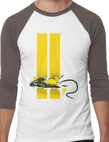 Roadkill Men's Baseball ¾ T-Shirt