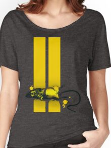 Roadkill Women's Relaxed Fit T-Shirt