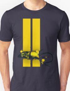 Roadkill Unisex T-Shirt