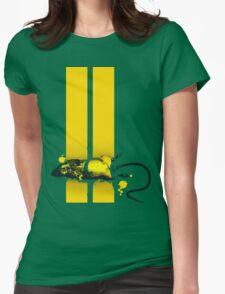 Roadkill Womens Fitted T-Shirt