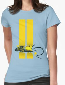 Roadkill Womens Fitted T-Shirt