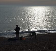 Sea Fishing by pcimages