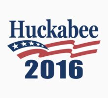 Mike Huckabee 2016 by Paducah