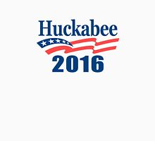 Mike Huckabee 2016 Unisex T-Shirt