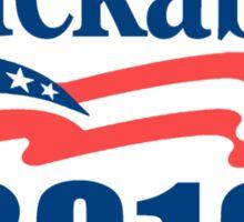Mike Huckabee 2016 Sticker