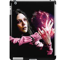 Scarlet Witch iPad Case/Skin