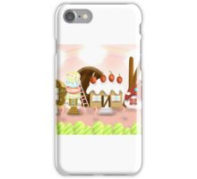 Bonbon Ville iPhone Case/Skin